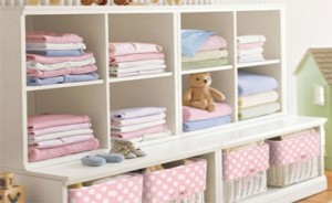 Budge friendly Nursery Ideas from Stork Stopped Here
